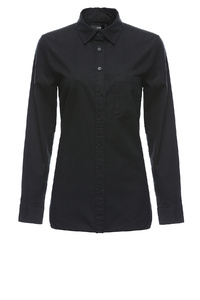 Black Corporate Shirt