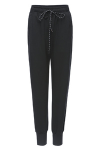 Sport Luxe Joggers