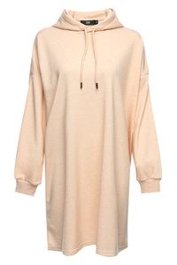 Plush Oversized Jumper