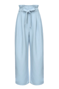 Dream Blue Wide Legged Trouser