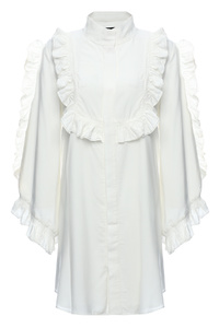 Alice Ruffled Tunic