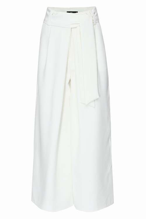 Isa Wide Leg Pants [Size: 6]