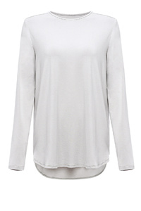 Neutral Lightweight Top