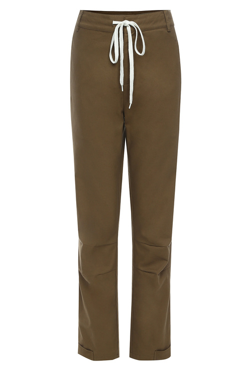 Brown Mod Cargos [Size: 6]