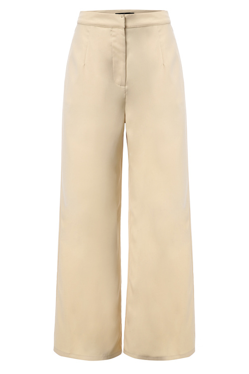 Nude Trousers [size: 6]